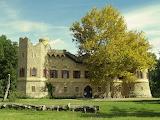 Januv hrad, castle, CZ