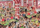 Crazy Casino, di Jan van Haasteren