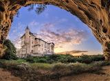 Icon of Biarritz France villa Beltza