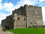 Blackness Castle - Scotland