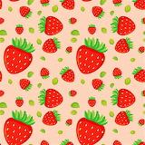 #Strawberry Jumble