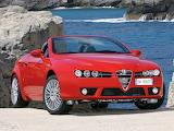 2006 Alfa Romeo Spider 939E