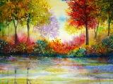 Colours of time, credit: annmariebone(dA)