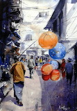 Amit-kapoor-watercolor-painting-indian-artist-wooarts-02