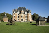 Chateau de Martainville - France