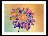 Sunflowerprint