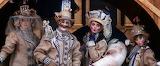Carnevale di Venezia - I bagnanti di Senigallia