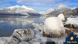 Glacier National Park, Alberta, Canada by Kevin Ferkins from aur