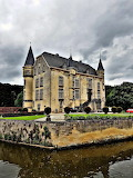 castle Valkenburg Holland