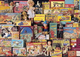 Toy Box Memories