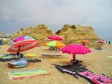 Praia da Rocha, beach,  Portugal