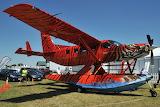 Quest Kodiak 100 N31JA at Oshkosh 2011
