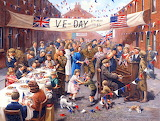 Kevin Walsh - VE Day Celebrations