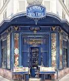 Shop books Paris