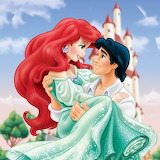 Eric and Ariel Forever