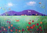 Angie Livingstone Art