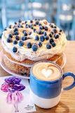 Coffee and cake 2