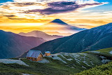 Mount Fuji - Royaltyfree from Piqsels id-zpzqc