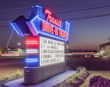 Transit Drive In ~ Lockport NY ~ 092117~For Book
