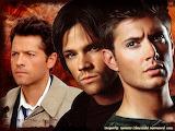 Supernatural tv