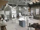 Atelier des sardines,  2013