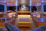 yacht back deck