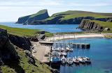 Shetland Scotland Fair Isle north haven yachts