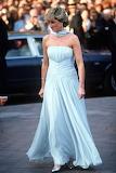Cannes film festival 1987 Princess Diana