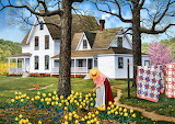 Spring Cleaning~ JohnSloane
