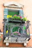 Various small 131 balcony Italy