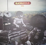 Blackalicious NIA Album Cover