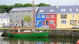 Kinvara, Galway bay