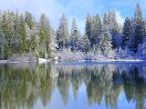DeSabla Lake