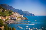Amalfi- Ravello Italy
