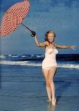 An Original Sex Kitten, Marilyn Monroe