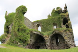 Ballycarberry Castle ,Kerry