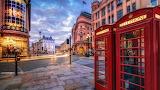 London Phone boot
