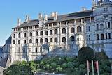 Chateau de Blois - France