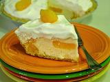 ^ Yogurt pie