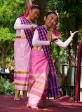 #Thai Dancers