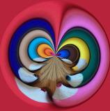 Colored Pencils Bent-Christina Kingsley