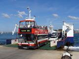 Ferry Sandbanks
