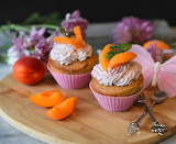 Muffins-fruit-flowers-butterfly