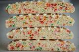 Funfetti biscuits