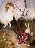 Milo Winter, Alice In Wonderland