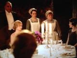 Downton Dinner