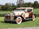 1929 Cadillac V8 Sport Phaeton