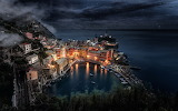 Liguria,-Manarola-(Italy)