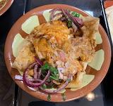 Taste of Dubai Restaurant