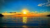 Sun Going Down